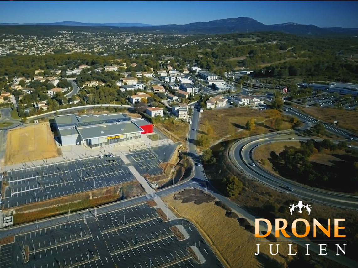 drone cinema montpellier
