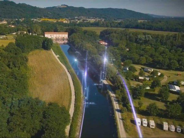 Drone effets spéciaux Montpellier