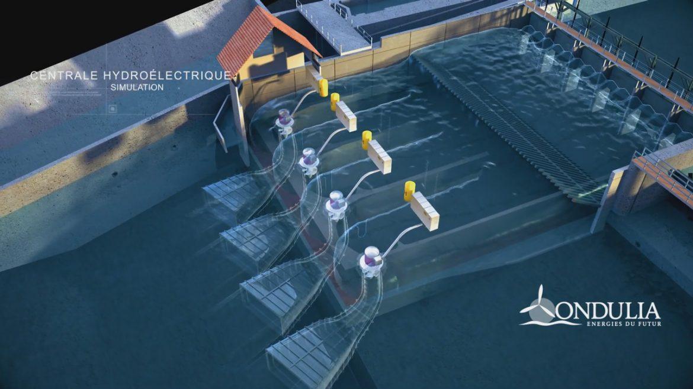 Vidéo Drone & 3D développement durable