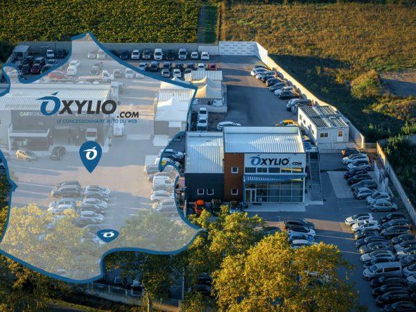 Réalisation vidéo drone Montpellier