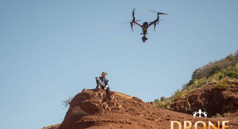 Drone 6k montpellier