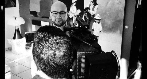 tournage caméra cinéma montpellier