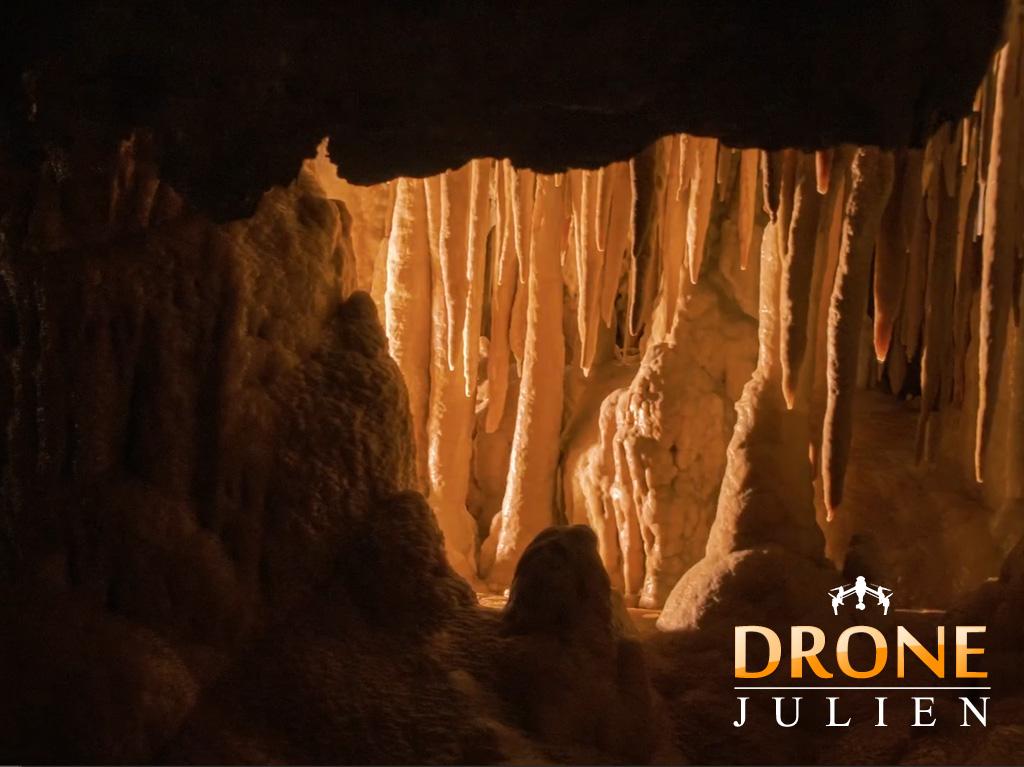 vidéo drone occitanie