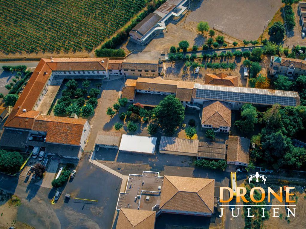 prestation drone Montpellier