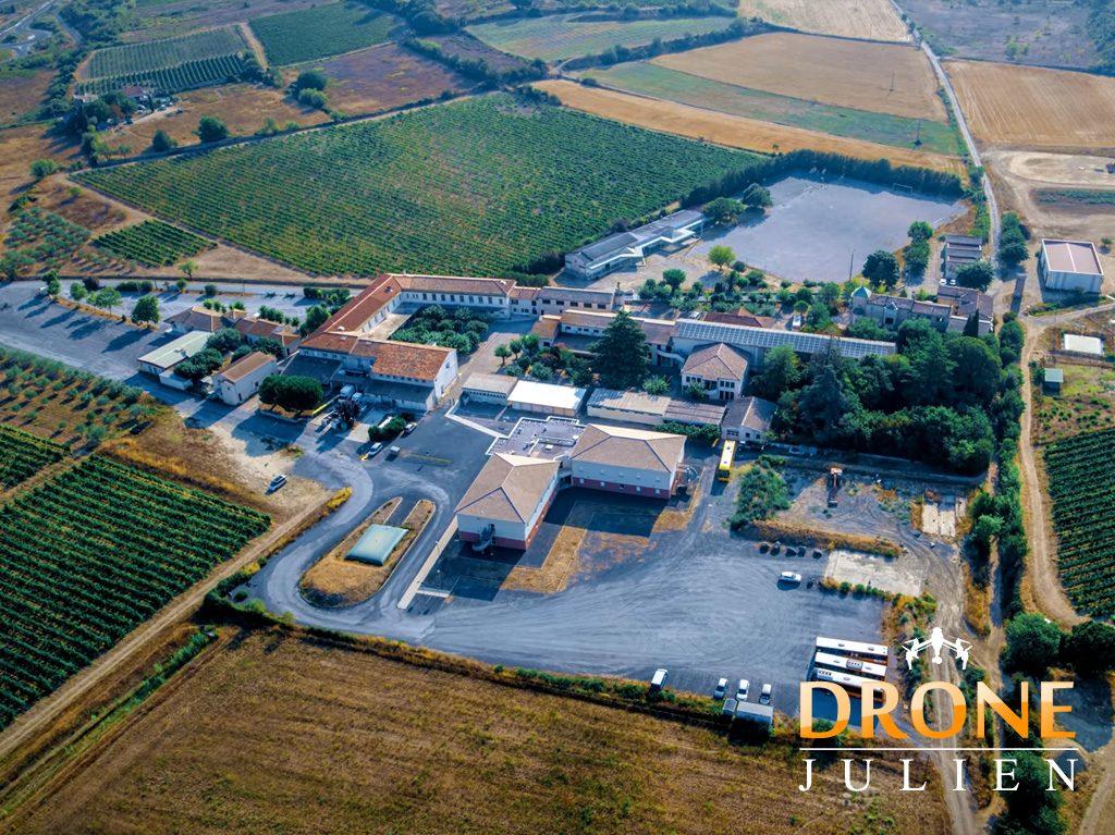 drone Montpellier