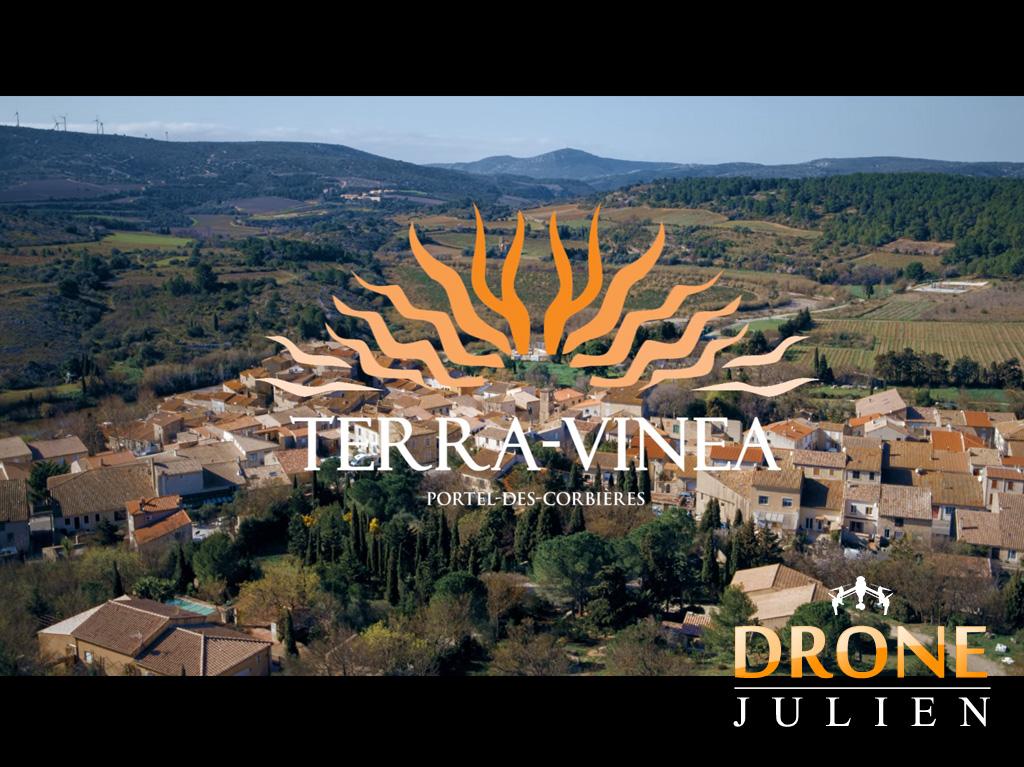 prises de vues aériennes avec drone vidéo sur Montpellier
